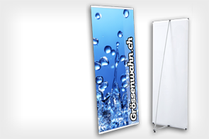 Display Banner-Stand Classic